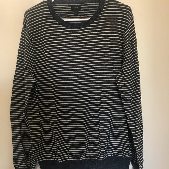 JCrew Men's L sweater